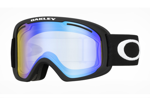 Oakley Oakley O Frame 2.0 Pro XL Matte Black HI Yellow Dark