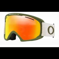 Oakley O Frame 2.0 Pro XL Dark Brush Grey Fire Iridium