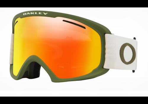 Oakley Oakley O Frame 2.0 Pro XL Dark Brush Grey Fire Iridium