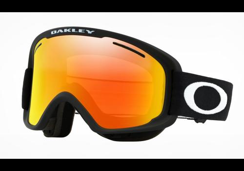 Oakley Oakley O Frame 2.0 Pro XL Matte Black Fire Iridium