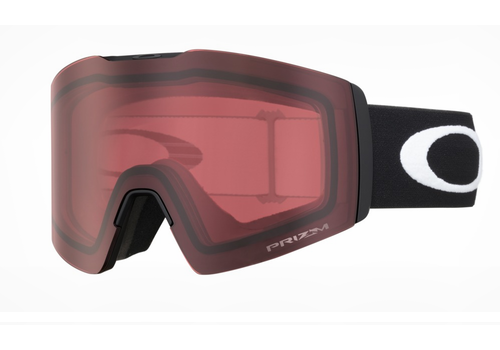Oakley Oakley Fall Line XL Matte Black Prizm Snow Rose