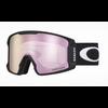 Oakley Oakley Line Miner Matte Black Prizm Hi Pink Iridium
