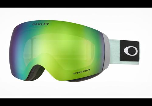 Oakley Oakley Flight Deck XM Blackedout Jasmine Prizm Snow Jade Iridium