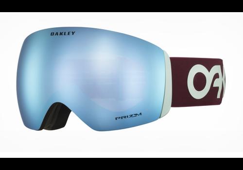 Oakley Oakley Flight Deck Factory Pilot Progression Prizm Sapphire Iridium