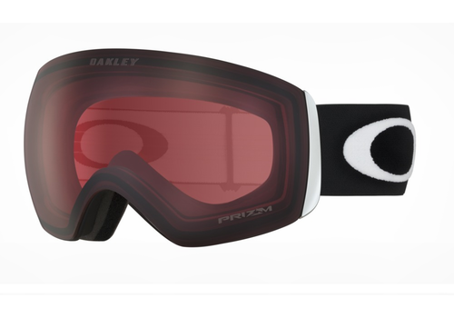 Oakley Oakley Flight Deck Matte Black Prizm Rose