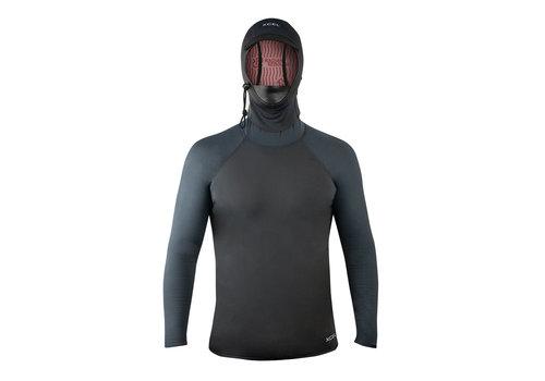 Xcel Wetsuits Xcel Infiniti L/S 1mm Insulate-X 2mm Hood