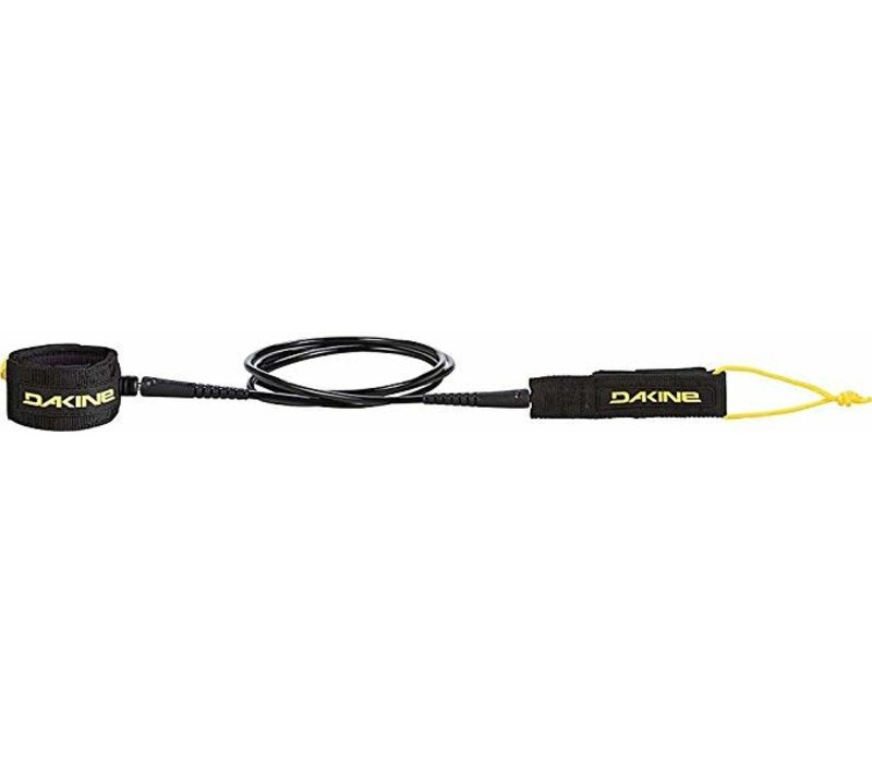 Dakine Kainui 6' Leash Black