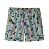 Patagonia Patagonia M's Baggies Shorts - 5in Spoonbills: Big Sky Blue