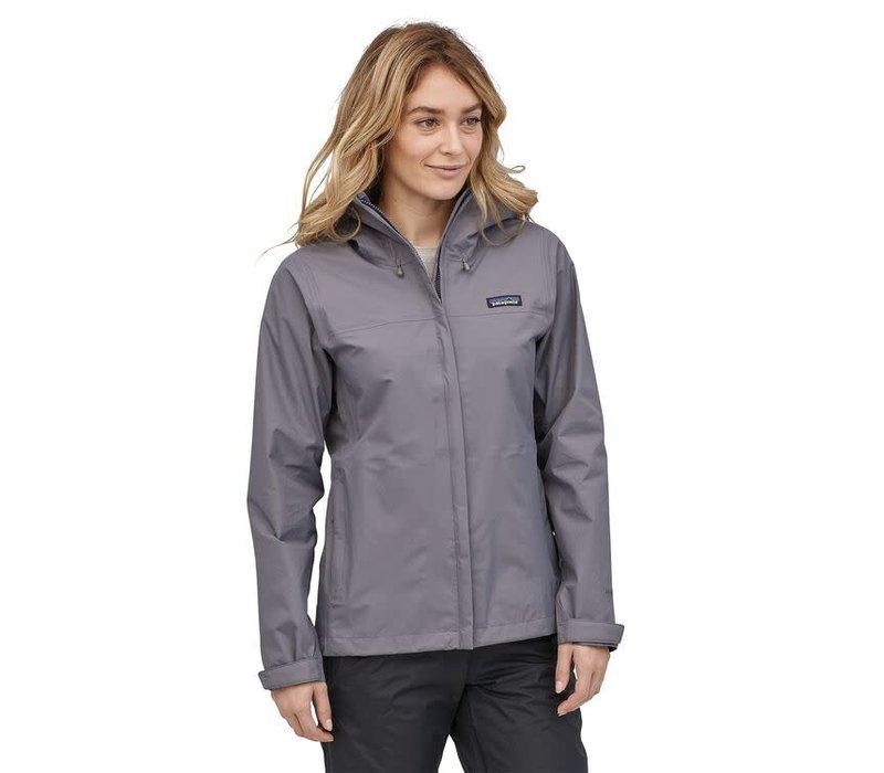 Patagonia W's Torrent Shell 3L Jacket Smokey Violet