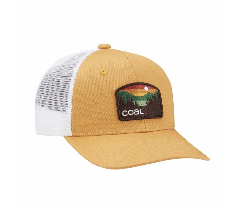 Coal Hauler Low Mustard