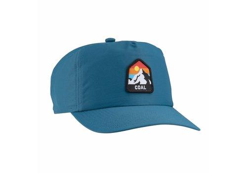 Coal Head Wear Coal Peak Teal