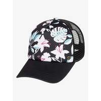 Roxy California Electric Hat True Black Story of Sunshine