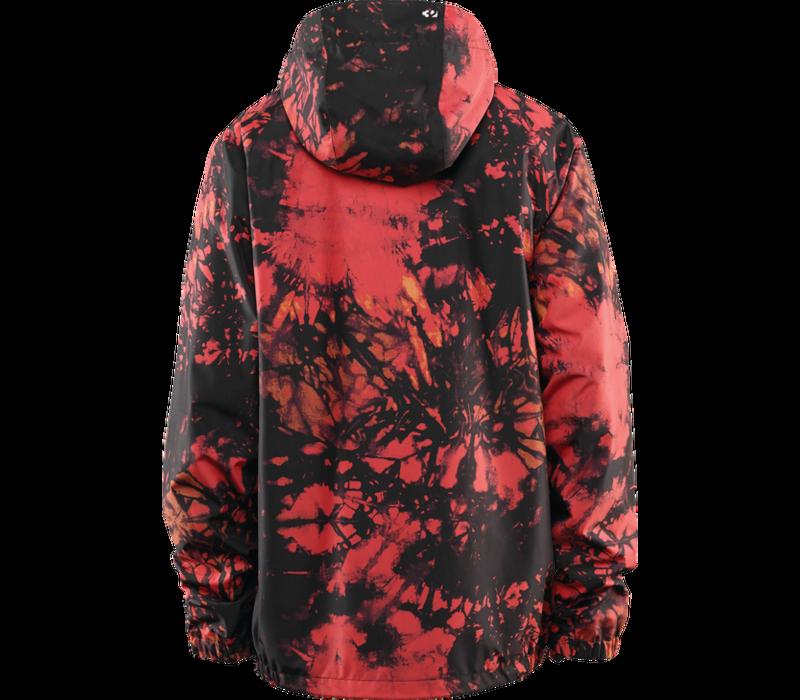Thirtytwo Grasser Jacket Red/Black