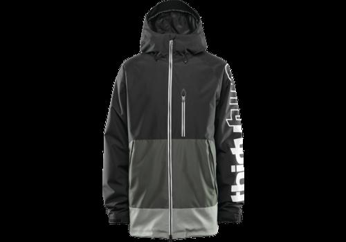 Thirtytwo Thirtytwo Method Jacket Black
