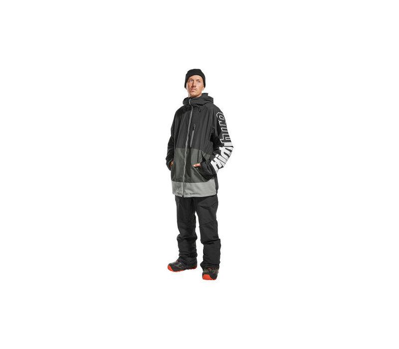 Thirtytwo Method Jacket Black