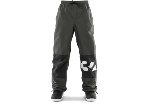 Thirtytwo Thirtytwo Sweeper Pant Graphite