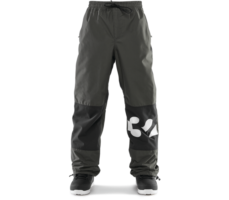 Thirtytwo Sweeper Pant Graphite