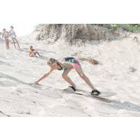 Private Sandboarding 101 Lesson