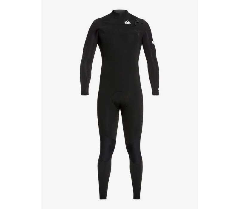 Quiksilver Syncro 3/2 Chest Zip GBS