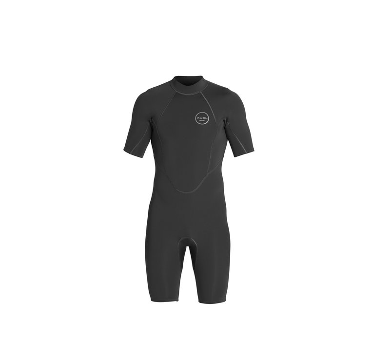 Xcel Axis S/S Spring Suit 2mm
