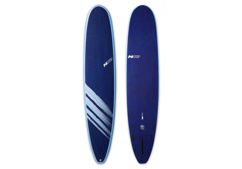 9'2 NSP CocoMat Blue