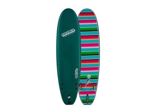 Catch Surf Catch Surf Odysea 7'0 Log Johnny Redmond Verde Green