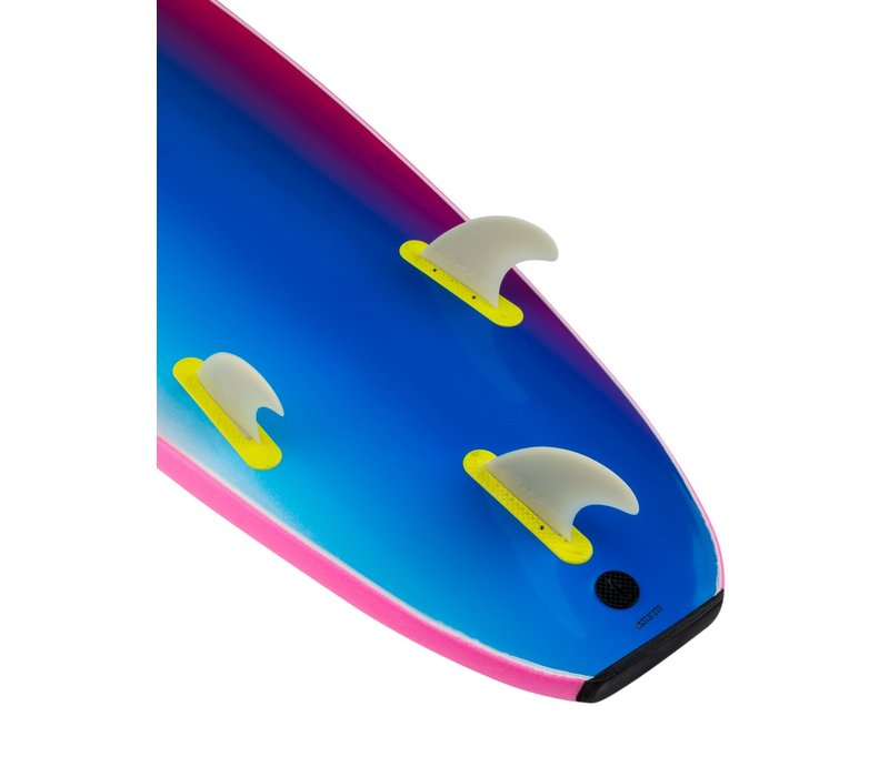 Catch Surf Odysea 8'0 Log Hot Pink