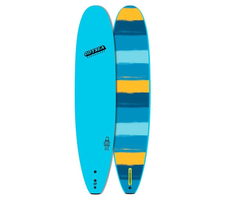 Catch Surf Odysea 9'0 Plank Single Fin Cool Blue