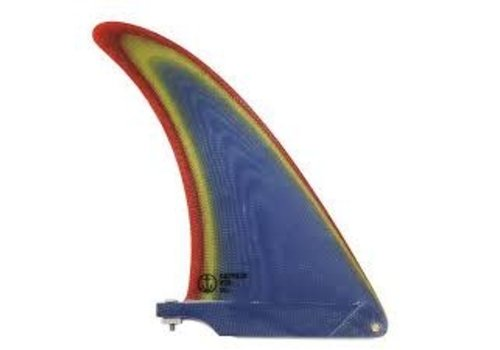Captain Fin Co. Captain Fin Alex Knost Classic 9.5 Blue
