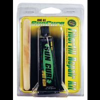 Ding All Suncure Epoxy Resin Fiberfill 1 Oz Mini Tube