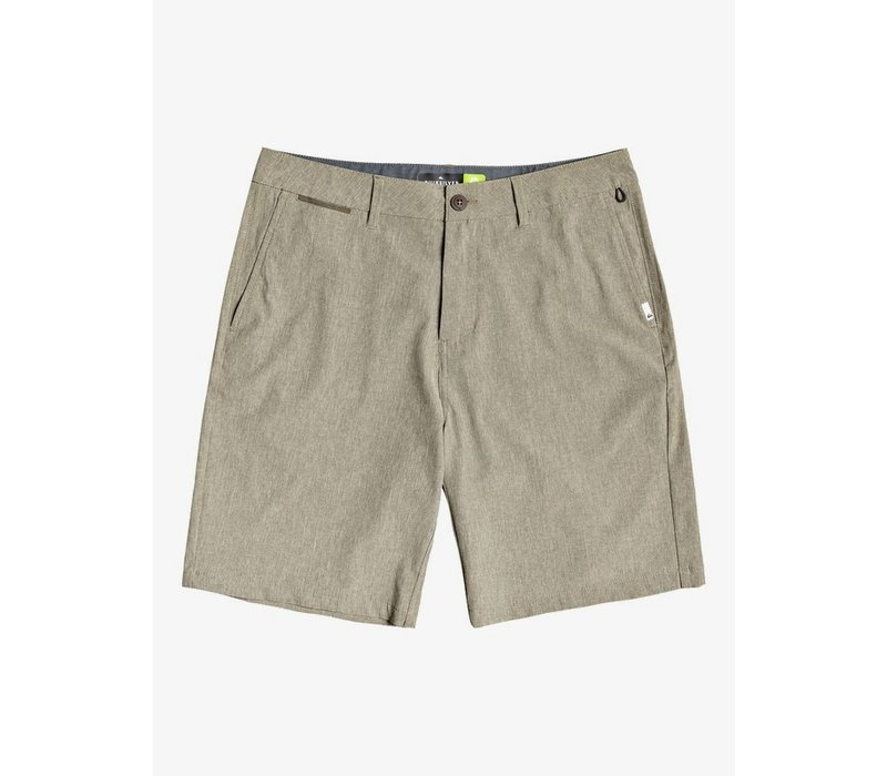 "Quiksilver Union Heather Amphibian 20"" Kalamata"