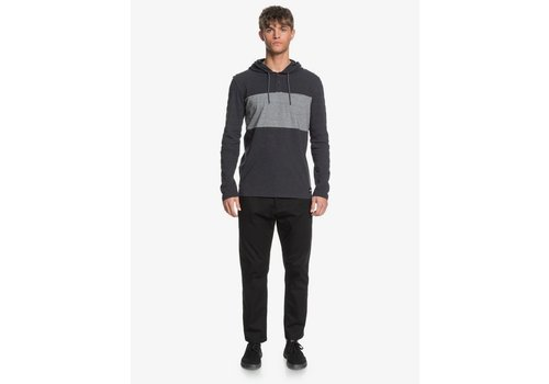 Quiksilver Quiksilver Dynamite Todd Dark Grey Heather