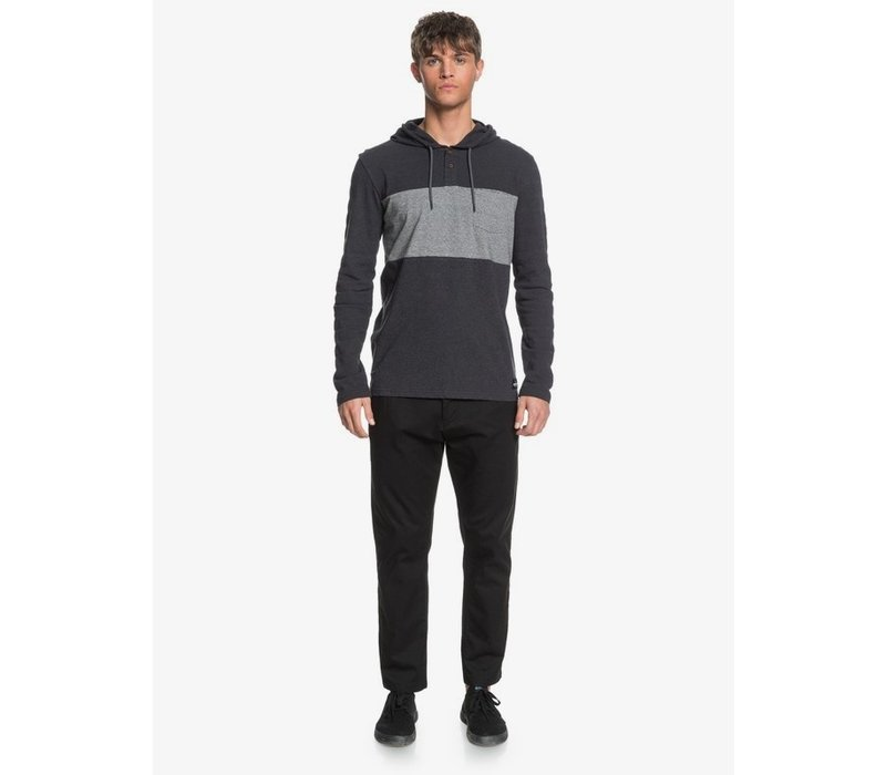 Quiksilver Dynamite Todd Dark Grey Heather