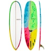 Modern 7'0 MD Love Child PU Psychedelic