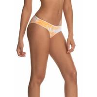 Maaji Card White Sublime Reversible Bikini Bottom