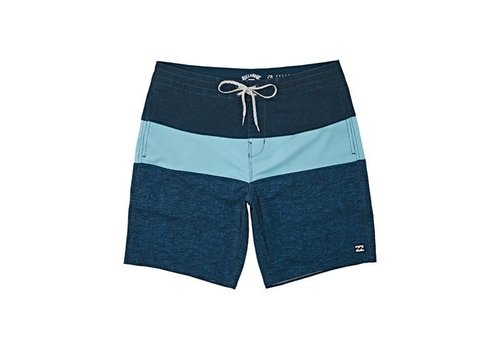Billabong Billabong Tribong Lo Tides Boardshorts Blue