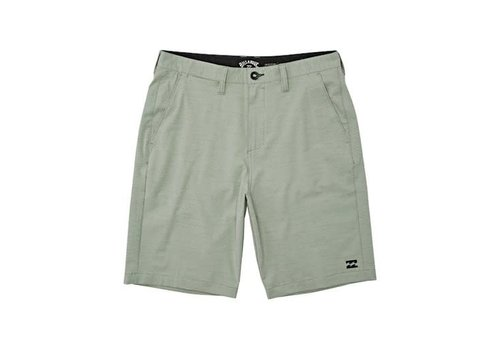Billabong Billabong Crossfire Slub Submersible Walkshort Spearmint