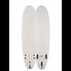 Catch Surf Catch Surf Blank Series 7'0 Tri Fin White