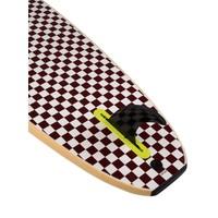 Catch Surf Odysea 6'0 Plank Single Fin Vanilla