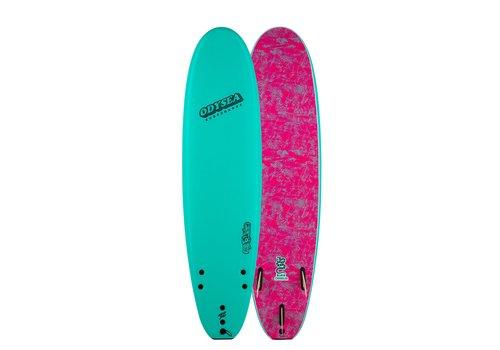 Catch Surf Catch Surf Odysea 7'0 Log Blair Conklin Turquoise