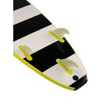 Catch Surf Odysea 7'0 Log Electric Lemon