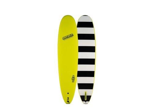Catch Surf Catch Surf Odysea 9'0 Plank Single Fin Electric Lemon