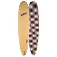 Odysea Catch Surf 9'0 Plank Single Fin Vanilla