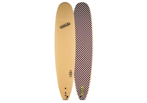 Catch Surf Odysea Catch Surf 9'0 Plank Single Fin Vanilla