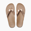 Reef Reef Cushion Bounce Court Rose Gold