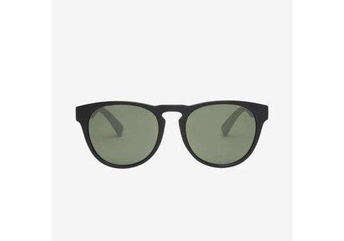 Electric Sunglasses Electric Nashville XL Matte Black Grey Polarized