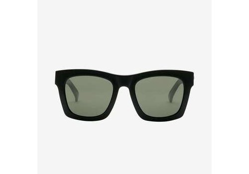 Electric Sunglasses Electric Crasher Gloss Black Grey