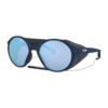 Oakley Oakley Clifden Matte Translucent Blue Prizm Deep H20 Polarized