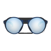 Oakley Clifden Matte Translucent Blue Prizm Deep H20 Polarized