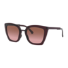 Oakley Oakley Side Swept Crystal Raspberry G40 Black Gradient